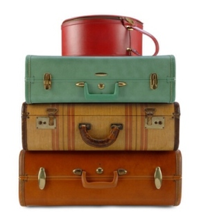 Suitcase Style: Traveling Essentials