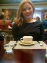 Tea at Harvey Nichols