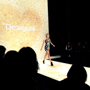 Desigual FW14 Review