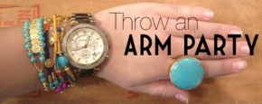 Throw An Arm Party